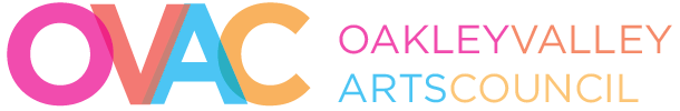 Oakley Valley Arts Council